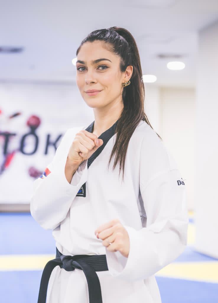 Milica Mandić; Olympic champion 2012; World champion 2017; 5 time Europe medalist